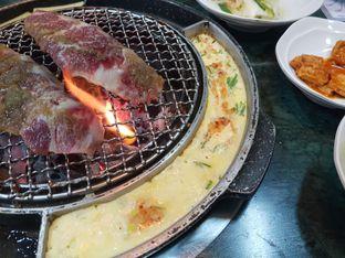 Foto 1 - Makanan di Baik Su Korean Restaurant oleh Rizky Sugianto