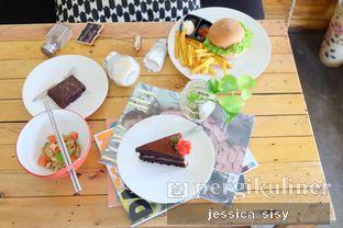 Foto 14 - Makanan di Mars Kitchen oleh Jessica Sisy
