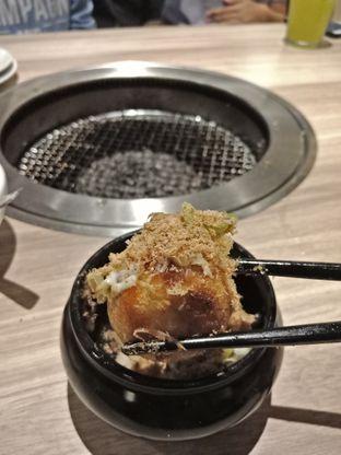 Foto 2 - Makanan(Takoyaki) di Gyu Kaku oleh Elena Kartika