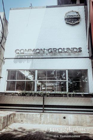 Foto review Common Grounds oleh Ria Tumimomor IG: @riamrt 2