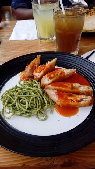 Foto 1 - Makanan di Ludwick Cafe oleh Annisaa solihah Onna Kireyna