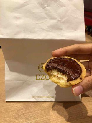 Foto 1 - Makanan di Ezo Hokkaido Cheesecake & Bakery oleh aurorashkl