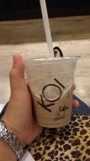 Foto - Makanan di KOI Cafe oleh Lorensia baperorlaper