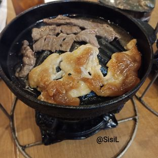Foto 3 - Makanan di Raa Cha oleh Sisil Kristian