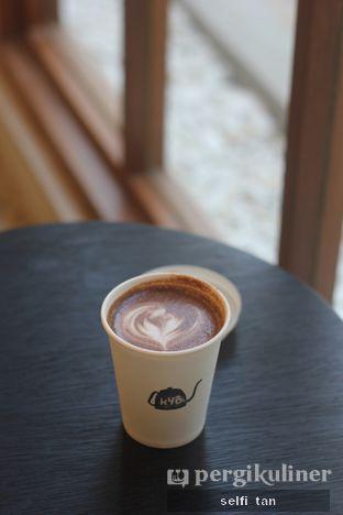 Foto 7 - Makanan di Kyo Coffee oleh Selfi Tan