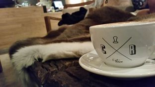 Foto review Crematology Coffee Roasters oleh Kevin Winsonata 2