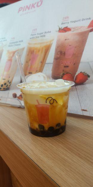 Foto - Makanan di Pinku Milk Bar oleh itsmeu