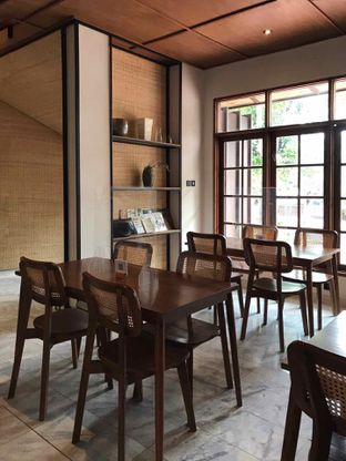Foto 26 - Interior di KINA oleh yudistira ishak abrar