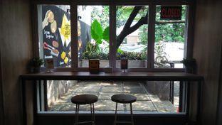 Foto 2 - Interior di Hits Burger oleh Review Dika & Opik (@go2dika)