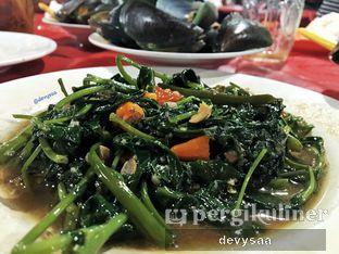 Foto 4 - Makanan di Seafood Ayu oleh Slimybelly