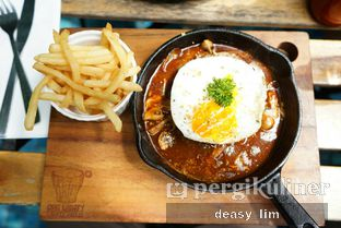 Foto review One Eighty Coffee and Music oleh Deasy Lim 3