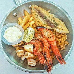 Foto review Big Fish Streat oleh duocicip  3