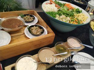 Foto 5 - Makanan di Canting Restaurant - Teraskita Hotel managed by Dafam oleh Debora Setopo