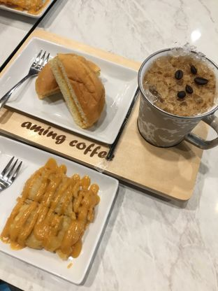 Foto 3 - Makanan di Aming Coffee oleh RI 347 | Rihana & Ismail