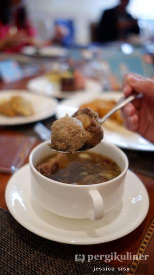 Foto 15 - Makanan di Sailendra - Hotel JW Marriott oleh Jessica Sisy