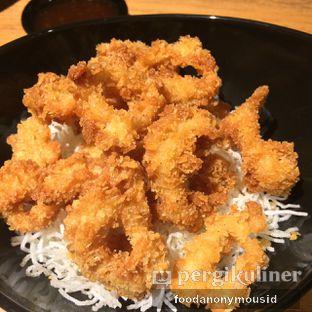 Foto 2 - Makanan(Calamari Ring) di Shao Kao oleh Food Anonymous IG: @foodanonymousid