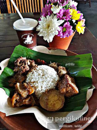 Foto review Baso Tahu & Batagor De'Ranch oleh William Wilz 1