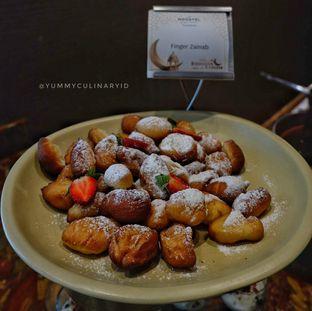 Foto 1 - Makanan di The Square - Hotel Novotel Tangerang oleh Eka Febriyani @yummyculinaryid