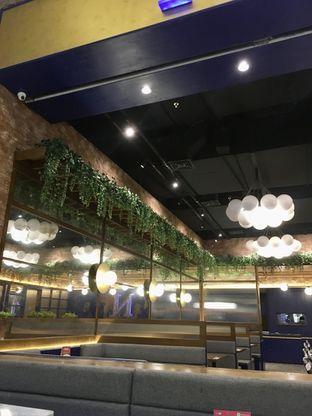 Foto review Nosh Kitchen oleh Prido ZH 10