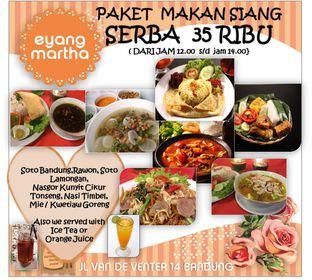 Foto review Rumah Eyang Martha oleh Raisa Hakim 1