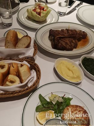 Foto review Wolfgang's Steakhouse oleh Ladyonaf @placetogoandeat 6