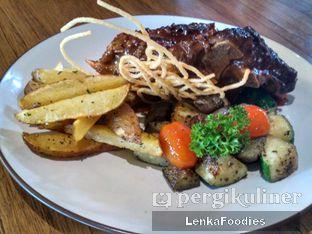 Foto review Barley and Hops oleh LenkaFoodies (Lenny Kartika) 7