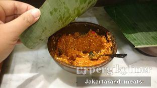 Foto 5 - Makanan di Nasi Pedes Cipete oleh Jakartarandomeats