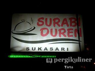 Foto review Surabi Duren Sukasari oleh Tirta Lie 10
