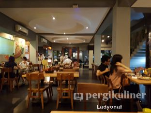 Foto 7 - Interior di Abuba Steak oleh Ladyonaf @placetogoandeat