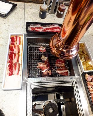 Foto 6 - Makanan di Hattori Shabu - Shabu & Yakiniku oleh Jacklyn  || IG: @antihungryclub