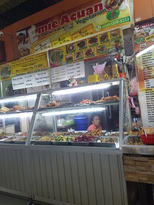 Foto 3 - Makanan di Emie Acuan Vegetarian oleh Dnina Louisa
