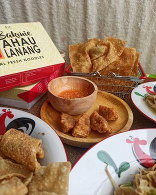 Foto 4 - Makanan di Bakmie Ahau Lanang oleh Junior