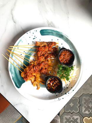 Foto 3 - Makanan(Sate Platter) di Medja oleh Koko Gempal