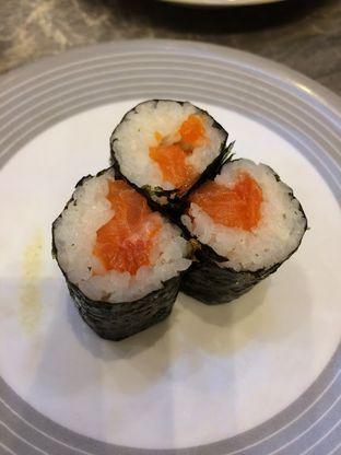 Foto review Sushi Go! oleh Irine  5