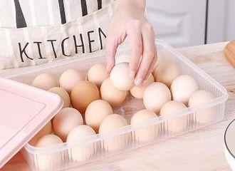 Trik Simpan Telur Agar Bisa Jadi Stok Lama di Rumah