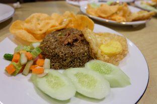 Foto 5 - Makanan(Nasi Goreng RendangNasi ) di Salero Jumbo oleh Yuli || IG: @franzeskayuli