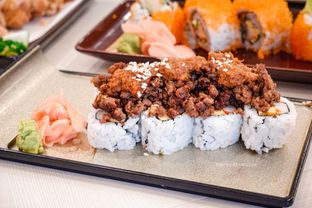 Foto 5 - Makanan di Washoku Sato oleh Indra Mulia