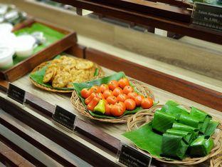 Foto 4 - Makanan di Sari Sari Aneka Kue Jajan Pasar oleh Daniel Hendry