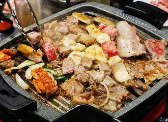 11 Korean BBQ di Tangerang yang Enak Banget