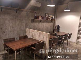 Foto 5 - Interior di Mi Sik Ga oleh LenkaFoodies (Lenny Kartika)