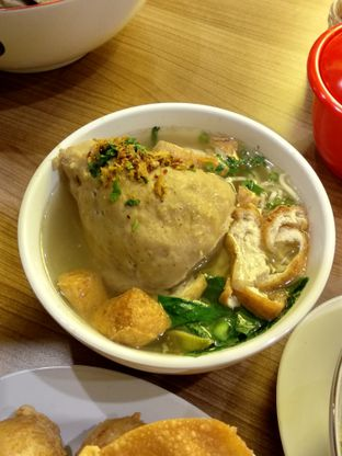 Foto 10 - Makanan di Bakso Kemon oleh Ika Nurhayati