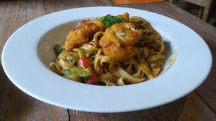 Foto review Milan Pizzeria Cafe oleh rishafar  2