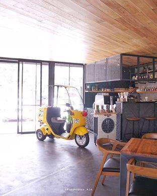 Foto 3 - Interior di O'Rock The Eatery and Coffee oleh @kulineran_aja