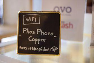 Foto Interior di Phos Coffee