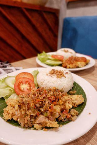 Foto review Eat Boss oleh Tifany F 2