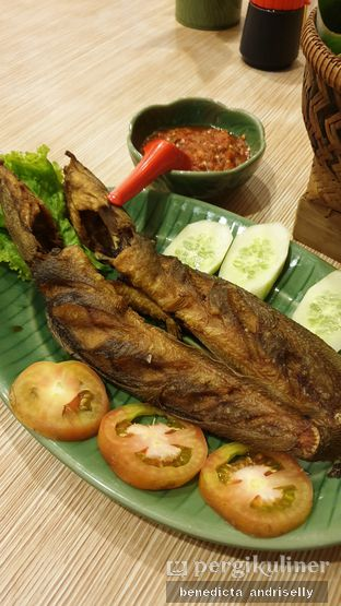 Foto 1 - Makanan di Ikan Bakar Cianjur oleh ig: @andriselly