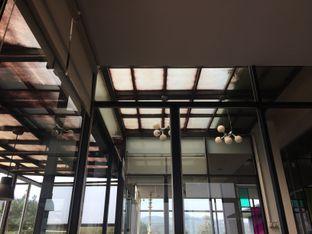 Foto 3 - Interior di Lawang Wangi Creative Space Cafe oleh Aghni Ulma Saudi