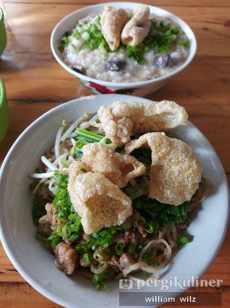 Foto Makanan di Bakmi Alun Bong