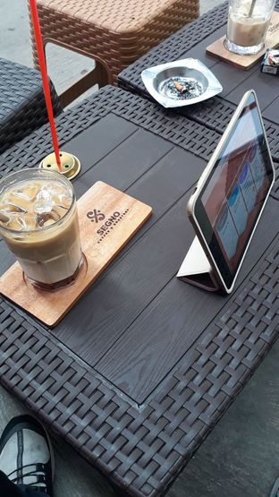 Foto review Segno Coffee & Roastery oleh Dani Allamsyah 5