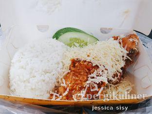Foto review Ayam Geprek Pak Boss oleh Jessica Sisy 2